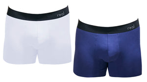 Men's Boxer Briefs 2 Pack