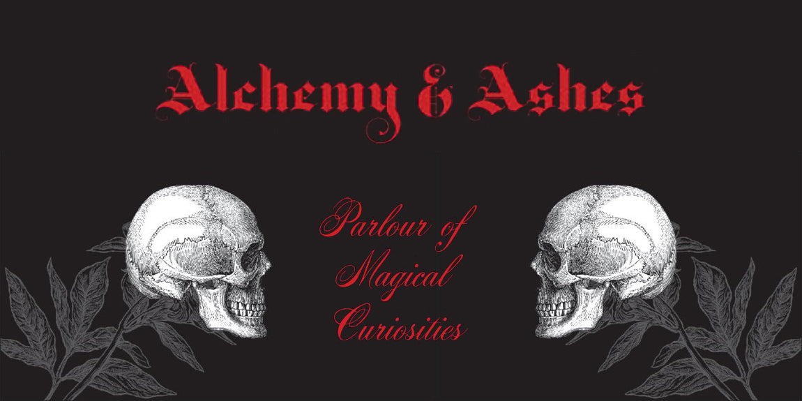 Alchemy And Ashes Tampa Metaphysical Store