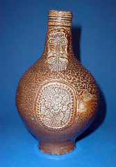 The Bellarmine Jug
