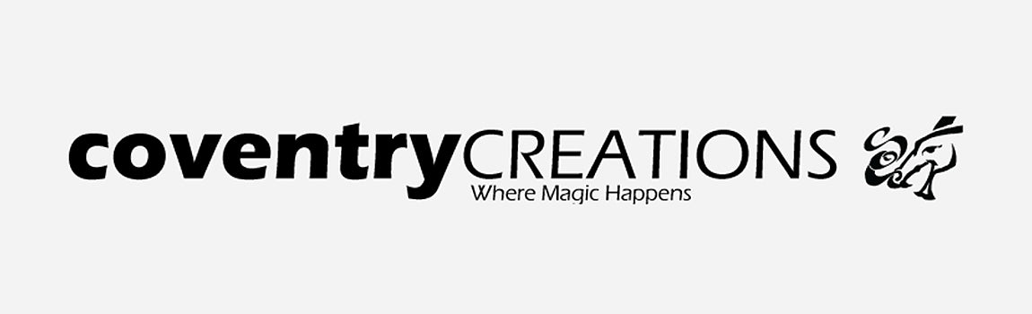 Coventry Creations - Where Magic Happens