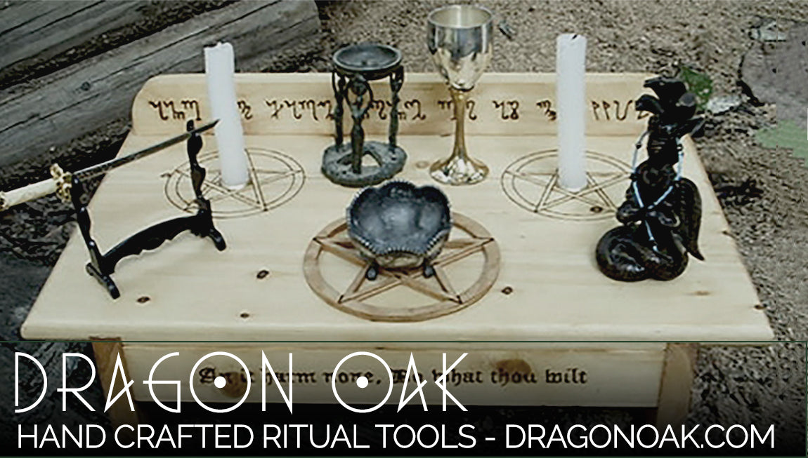Dragon Oak Wood Shop