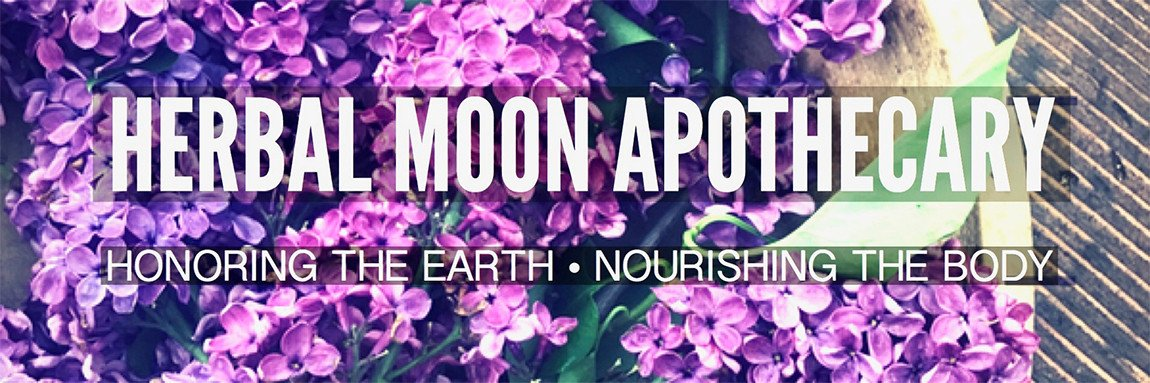 Herbal Moon Apothecary 2018 Midsummer Sabbat Box