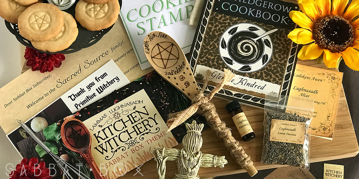 Sabbat Box Blog-A Subscription Box For Pagans Blog – Tagged