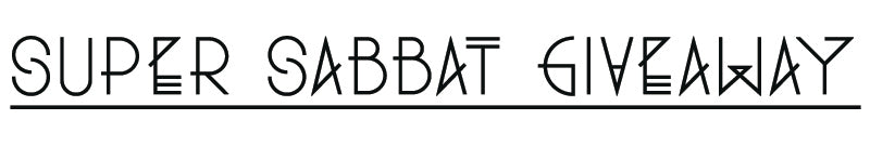 Sabbat Box Super Sabbat Giveaway Pagan Subscription Box