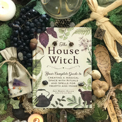 The House Witch By Arin Murphy Hiscock Lammas Sabbat Box Lughnasadh Sabbat Box