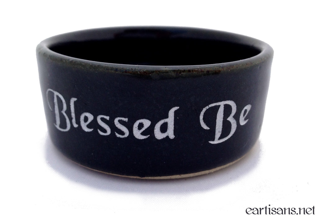 Blessed Be Offering Bowl