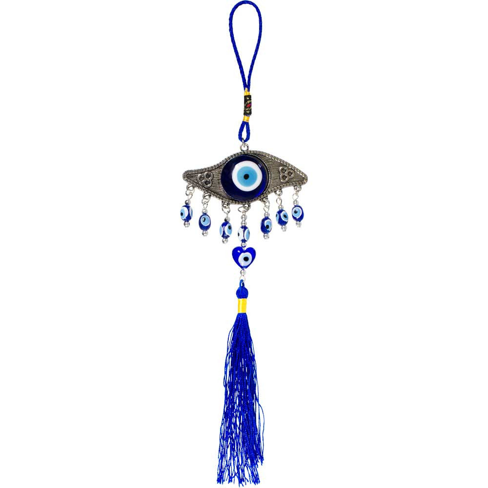 Evil Eye Hanging Home Protection Talisman