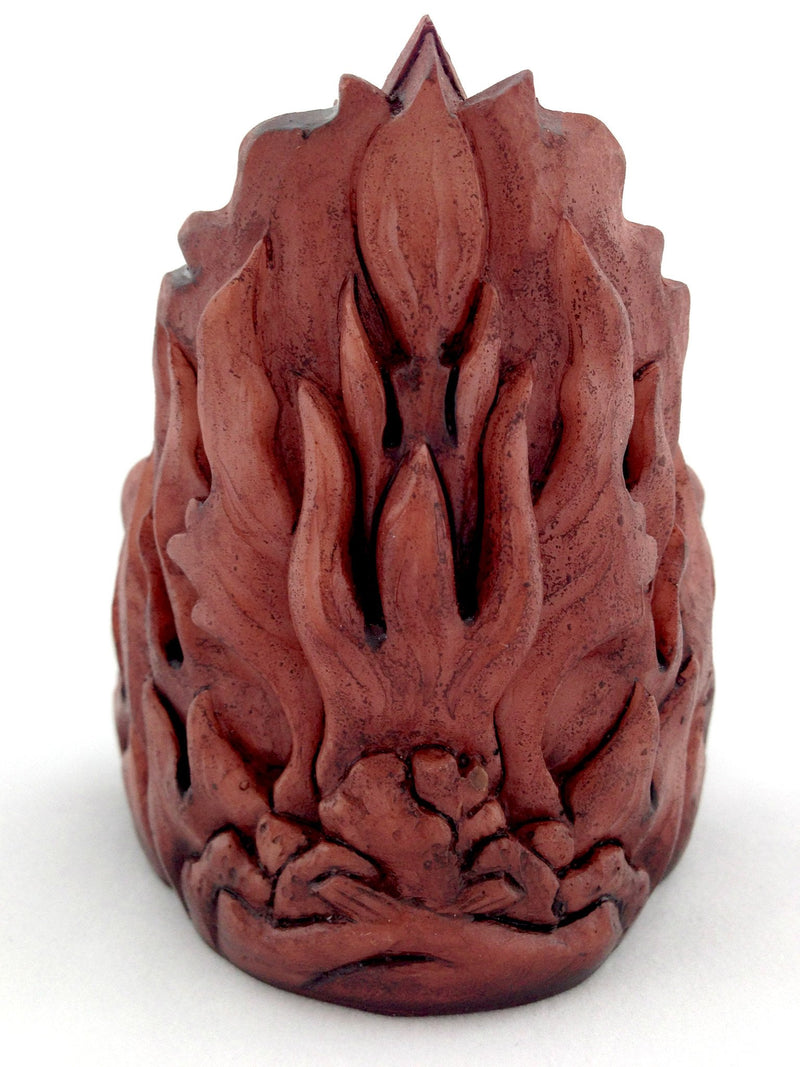 Fire Altar candle holder