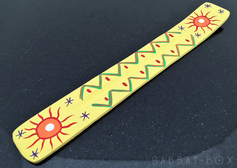 Hand Painted Stick Incense