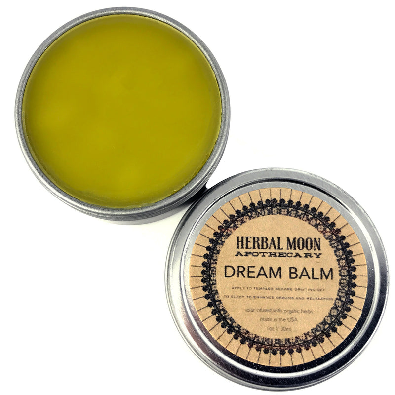 Herbal Moon Apothecary Dream Balm - Sabbat Box
