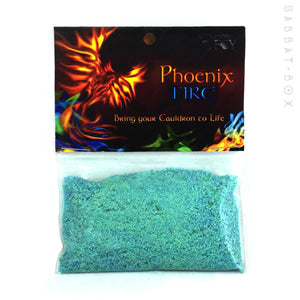 Phoenix Fire By Project Fey - Color Changing Fire Powder