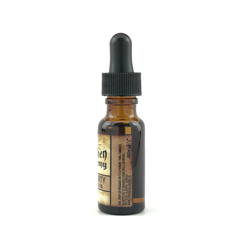 Prosperity Anointing Oil By Earthen Alchemy