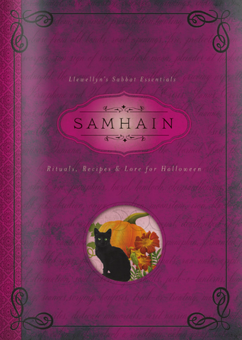Samhain Rituals Recipes and Lore for Halloween By Diana Rajchel