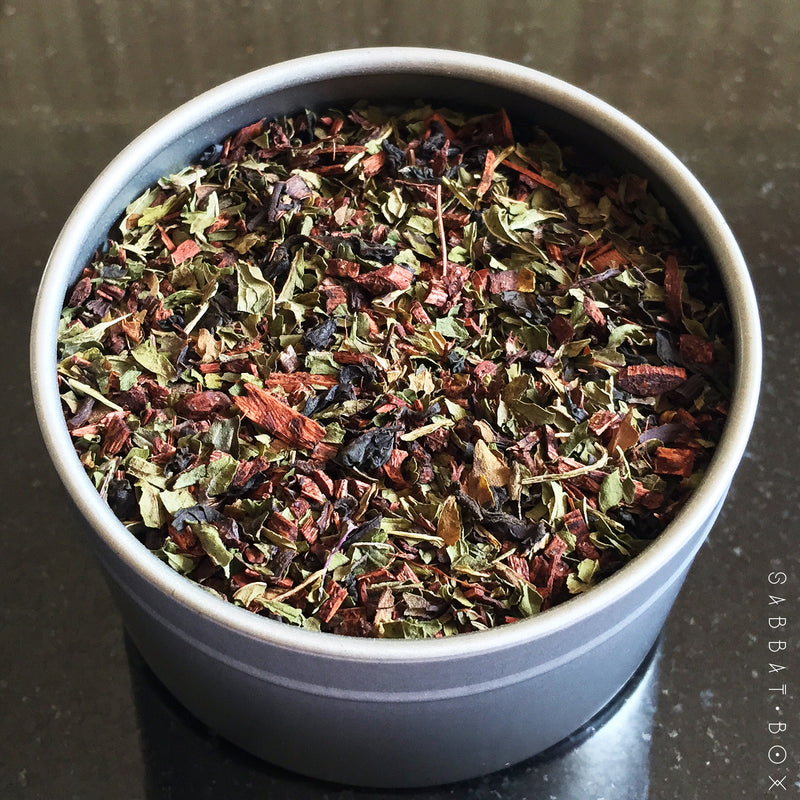 Triple Fast Luck Ritual Tea - 6 oz