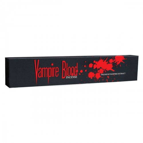 Vampire Blood Stick Incense