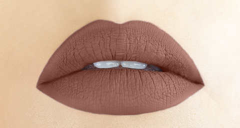 Doll Face - Alinna Liquid Lipstick