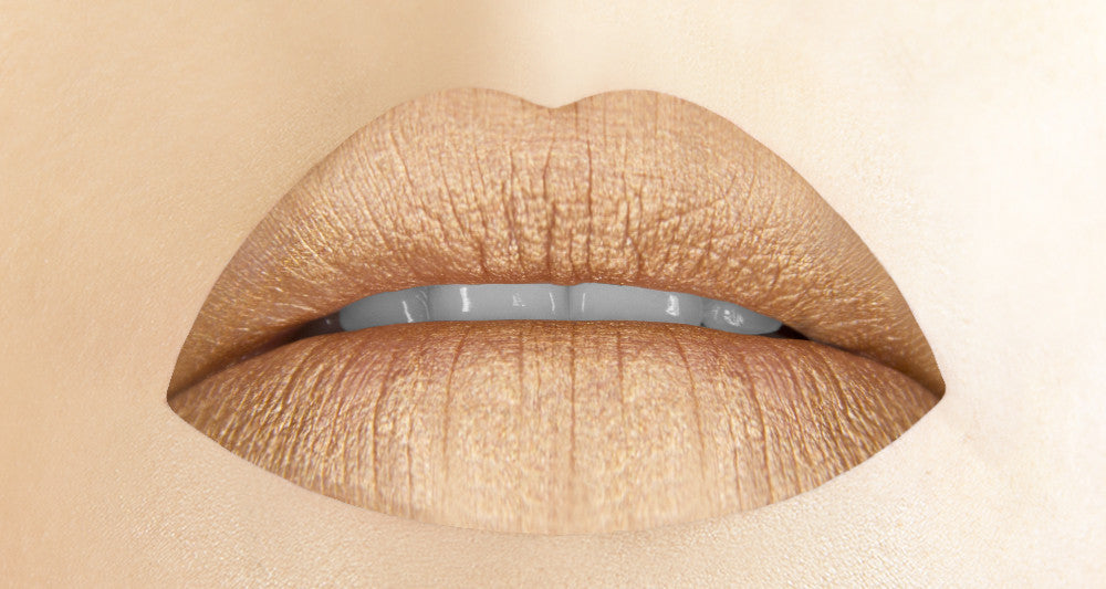 Immortal - METALLIC LIQUID LIPSTICK