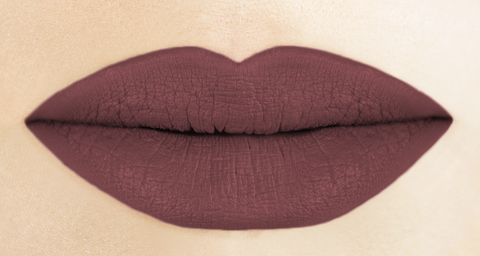 Not So Basic - Alinna Liquid Lipstick