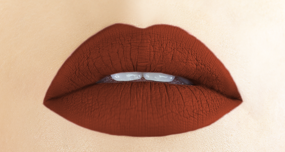 One In A Million - Alinna Liquid Lipstick