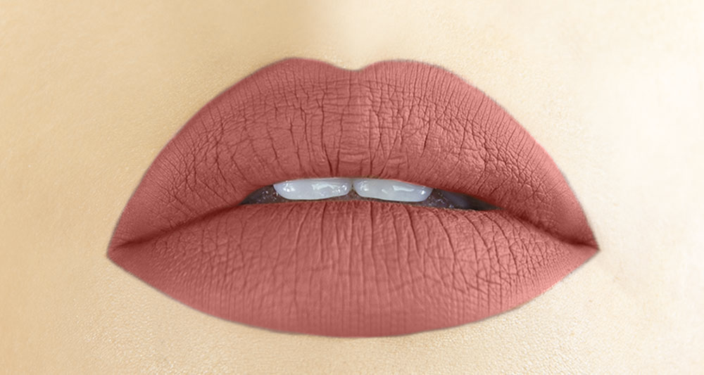Miami Sands - MATTE LIP CRAYON