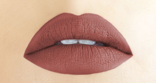 Rose Velour - MATTE LIP CRAYON