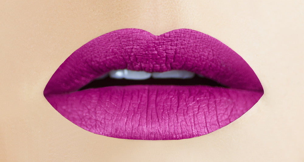 Ignite - LIQUID LIPSTICK
