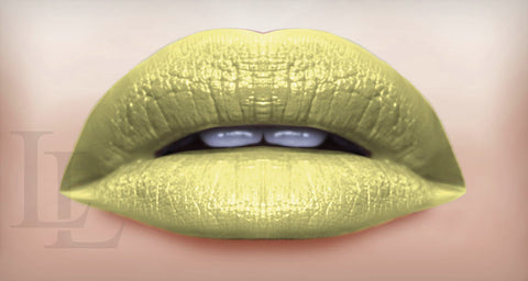Lemon Tree - LIPSTICK