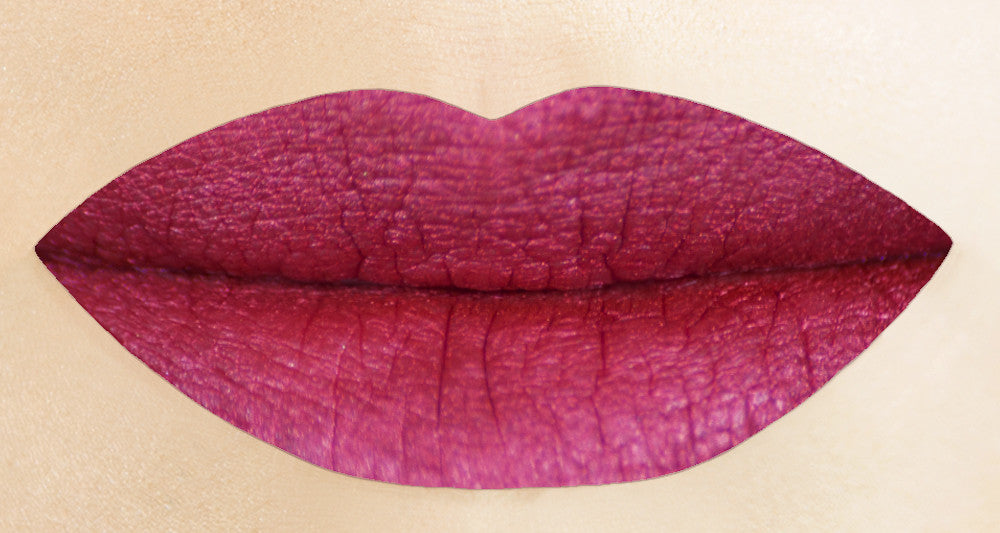 Wicked - METALLIC LIQUID LIPSTICK