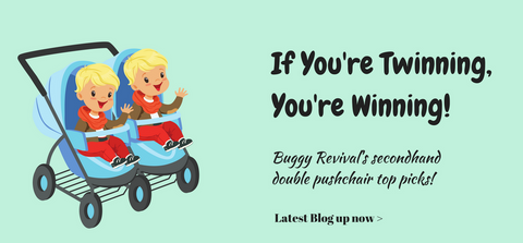 Double Buggy Recommendation Blog