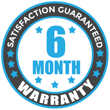 Buggy Revival now offer a 6 month warranty