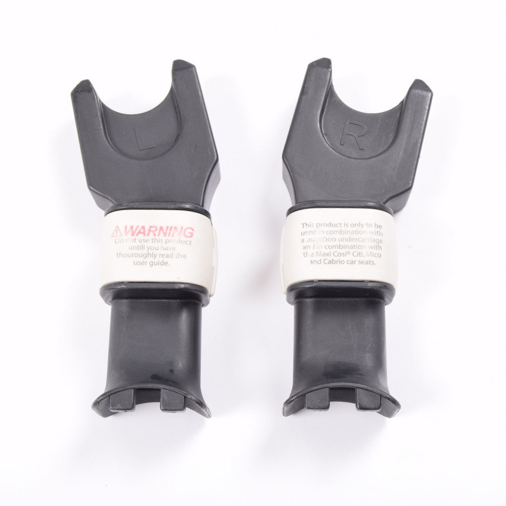 Bugaboo Cameleon Car Seat Adaptors, Buggy Revival