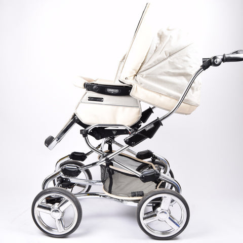 Bebecar Stylo Classe Prive 3-in-1, Buggy Revival