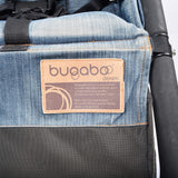 Bugaboo Frog, Denim (LIMITED EDITION) - Grade 2