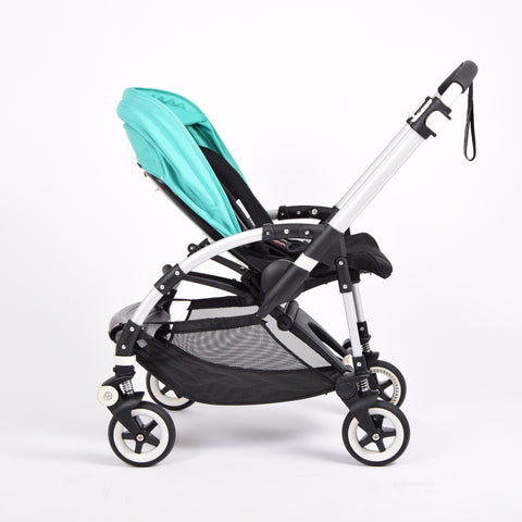 Bugaboo Bee+, Jade Green/Black - Grade 1