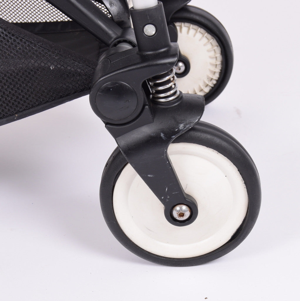 Bugaboo Bee, Red - Grade 3
