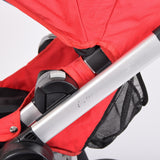 Baby Jogger City Select Ruby Grade 2 Buggy Revival