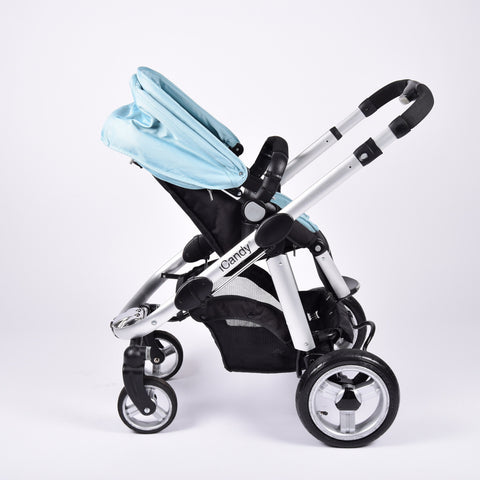iCandy Apple Pram System, Imperial - Grade 2