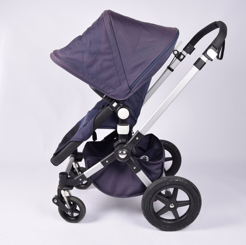 **PRE-ORDER** Bugaboo Cameleon3, Classic+ Navy (LIMITED EDITION) - Grade 1