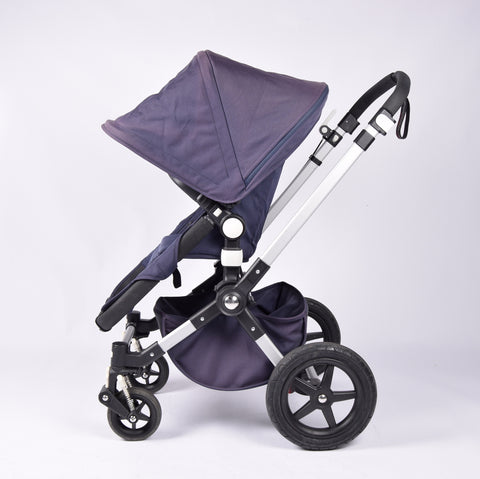 Bugaboo Cameleon3, Classic+ Navy (LIMITED EDITION) - Grade 1