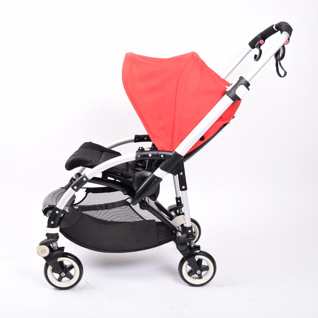 Bugaboo Bee Red, Buggy Revival