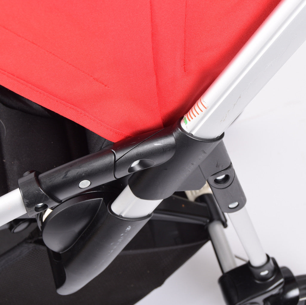 Bugaboo Bee+, Red - Grade 2
