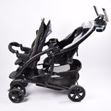 Graco Quattro Tour Duo (Double), Sport Luxe - Grade 1