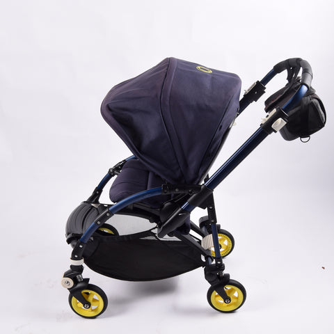Bugaboo Bee+, Neon - Grade 2 (Black Friday BEST DEAL)