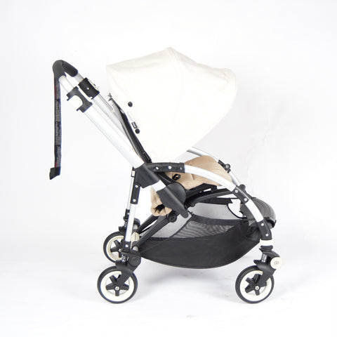 Bugaboo Bee+, Sand+Off-White - Grade 2