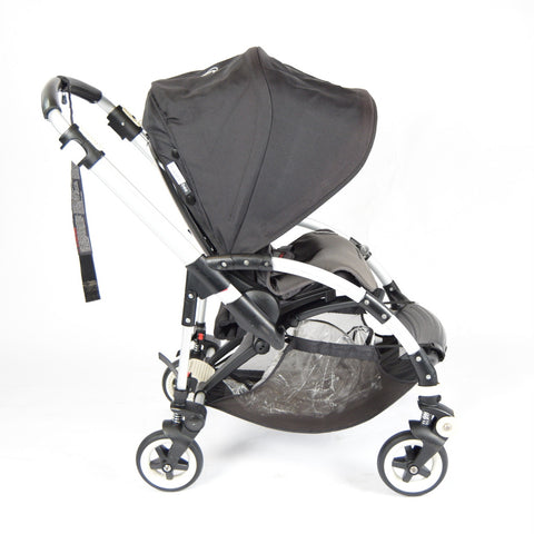 Bugaboo Bee+, Black - Grade 2