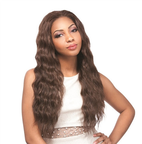 Sensationnel Instant Weave Synthetic Half Wig PALERMO