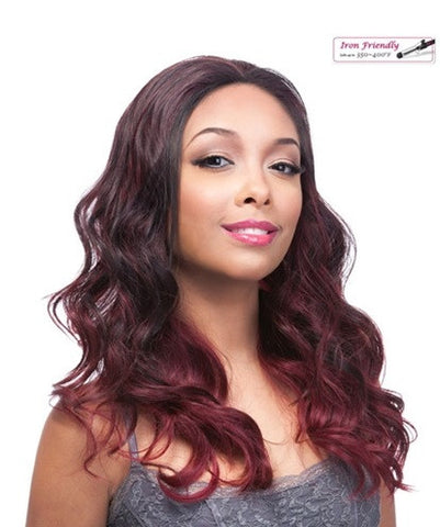 It's a Wig Synthetic Half Wig MAYBELLE