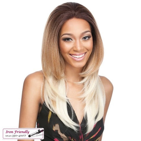 It's a Wig Remi Touch Synthetic Lace Front Wig RT11