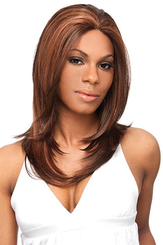 Harlem 125 Lace Down Wig LD426  -LOWEST PRICE EVER!