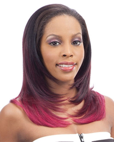Freetress Equal Drawstring FullCap Wig HOME GIRL -LOWEST PRICE EVER!